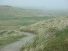 The same trip, just a day later at Royal Aberdeen