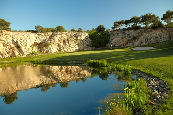 Lumine Golf Club – Hills Course